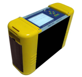 Portable Infrared Biogas Analyzer